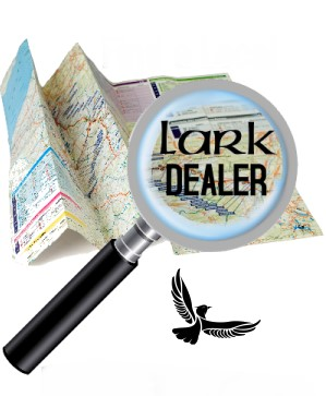 find a Lark Trailer Dealer